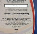 USQC-Certification