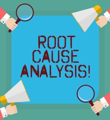 Professional Root Cause Analyst