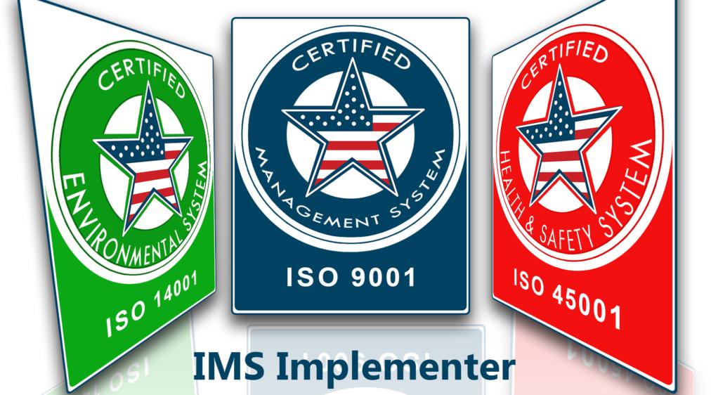 IMS Implementer