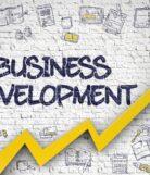 Business development management