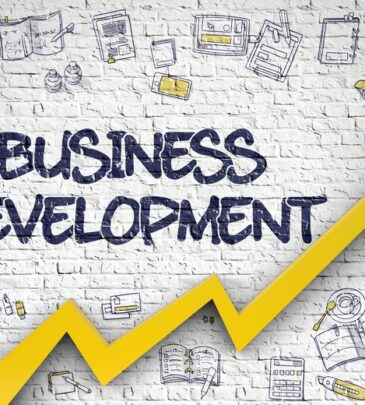 Business development management