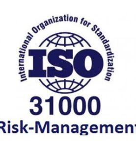 ISO 31000 Internal Auditor