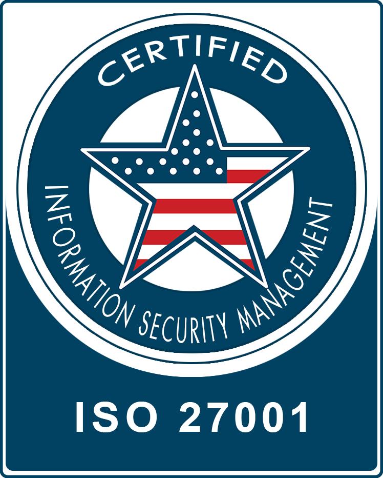 certified-27001